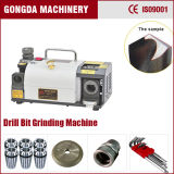 Tool Grinding and Drill Bit Grinder Gd-13