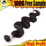 5% off Wholesale Hair Weavon Indian Remy Hair Extension Virgin Indian Hair