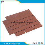 Chinese Red Decorative Asphalt Roofing Shingles