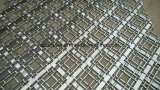 304 Stainless Steel Mesh Panel Expanded Metal Wall Panel