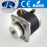 Round Stepper Motor 57byg059A Engraving Machine
