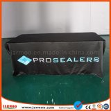 Custom Brand Knitted Polyester Table Cover