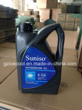 High Quality 4L Suniso Refrigeration Lubricant Oil 4GS for Compressor