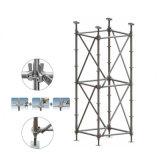 Mobile Hot DIP Galvanized Steel Ringlock Frame Scaffold Price List