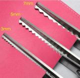 Factory Price Fabric Decorative Edge Pinking Shears Scissors