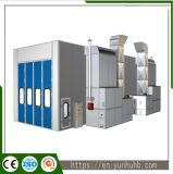 Ce Standard Industrial Spray Booth Auto Spray Paint Booth for Sales Get Latest Price