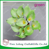Artificial Flower Wholesale Cheap Artificial Flower Calla Lily Flower