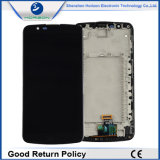 LCD Display for LG K10 LCD Display Touch Screen with Frame Assembly