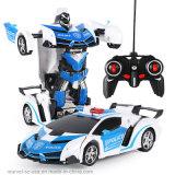 RC Driving Sports Cars Drive Transformation Robots Models Remote Control Car