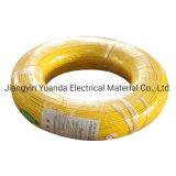 Jyj 125º C XLPE Insulated Motor Winding Flexible Lead Wire