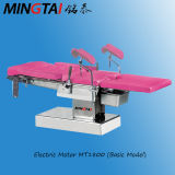 Gyn Exam Table, Mt1800 Gynecological Examination Equipment Operation Table (basic model)