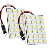 Auto Interior LED Lamp