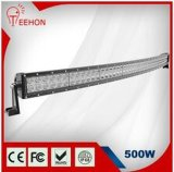 IP68 52inch 500W Osram LED Offroad Light Bar