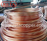 Level Wound Copper Coil for Hvacr