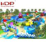 2018 New Design Children Outdoor Playground Water Theme Park