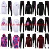 Wholesale 2122 Track Suits P-Sg Hoodie Jacket Training Set Bayern Sweat Shirt Pairs-Saint-Germain