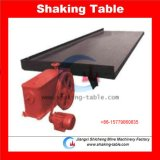 High Recovery Gold Separation Machine Gold Shaking Table (6-S)