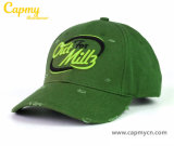 Popular Cotton Baseball Cap Hat Manufacturer in China
