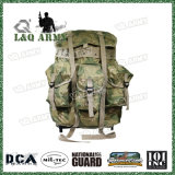 Military Alice Pack with Poncho
