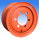 Wheels for Forklift Tire for Sale