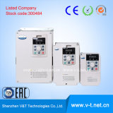 Cost-Effective and Performance-Oriented AC Converter 1/3pH 0.4 to 37kw - HD