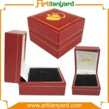 Promotion Fashion Flannel Color Gift Box