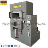 Servo Controlled Press 1500 Ton Badge Stamping Hydraulic Machine