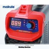 Inverter Welder Arc200 Welding Machine (MMA-200PVS)