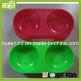 Plastic Pet Food Bowl Pet Product