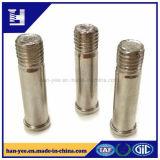 Partial Thread Rod Nickel Bolt Custom