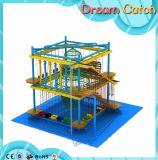 Rope Net Climbing Web Equipment for Children's Playground