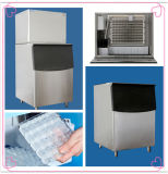 Most Durable Industrial Ice Cube Making Machine (S1408W)