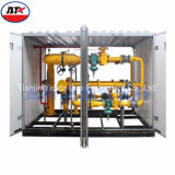 Natural Gas Heating, Odoring, Remote Control and Communication and Many Other Equipment