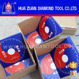 Turbo Segment Type Diamond Cutting Marble Blade for Sale