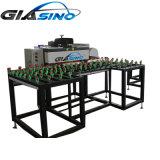 High Speed Glass Edging Machine Film Removing Machine
