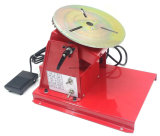 Ce Certified Welding Turntable HD-10/30/50/100/200/300/600 for Tube Welding