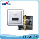 Toilet Accessories Bathroom Automatic Auto Flusher Urinal Sensor with Flush Valve Battery