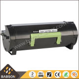 Hot-Selling OPC Compatible Black Toner for Lexmark Ms310/410/510/610