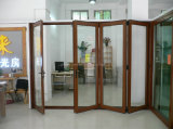 Best Selling Good Feedback Quality Guaranteed Aluminum Folding Door