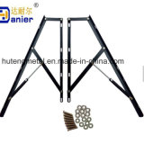 Bed Fitting Support Furniture Accessories with Gas Springs