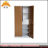 Popular Bedroom Furniture Large Steel Wardrobe
