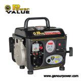 650W Portable Gasoline Generator, 2-Stroke Generator Parts for Home Use