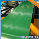 Manufacture and Supplier of Stainless Prepainted Steel Coil with Different Color