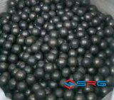 Cast, Forged Grinding Steel Ball, Rolled Steel Grinding Ball for Grinding Ball Mill