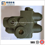 Charge Valve Assy for Liugong Wheel Loader Clg862 (Part No. 45C0174)