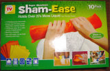 Sham-Ease Dust Cloth Set Drying Cleaning Cloth