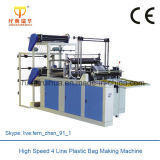 Top Sale Eco Plastic Shopping Bag Making Machine