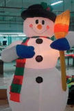 High Quality Inflatable Snowman for Christmas Decoration (CS-001)