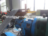 250 Pin Barrel Rubber Extruder