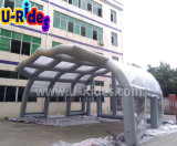 U-Rides Inflatable Tents & Inflatable advertising products